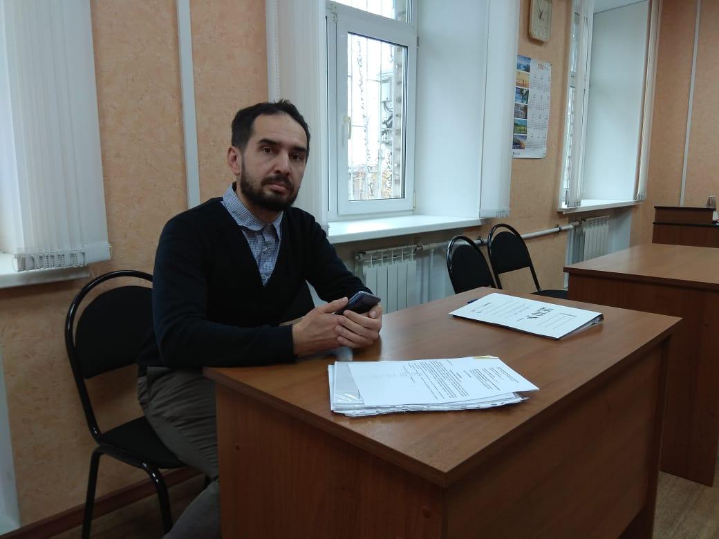 Костромской блогер выиграл дело о праве распространять информацию