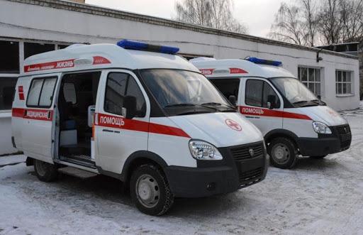 Костромичка умерла в «скорой» во время больничного «футбола»